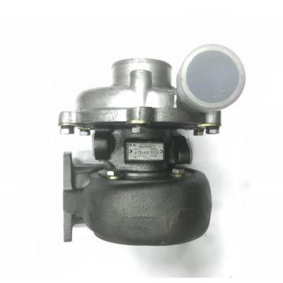 ТКР 7-00.01 Турбокомпрессор