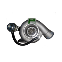 С15-505-01 Турбокомпрессор
