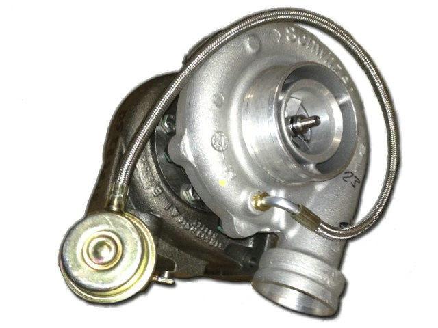 S200G Турбокомпрессор