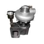 ТКР 60-14-03 Турбокомпрессор