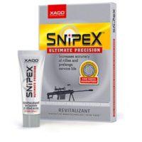 Гель-ревитализант XADO SnipeX.