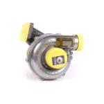 ТКР- 6 (01.04) Турбокомпрессор