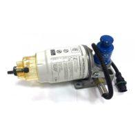 PL-270 Фильтр топливный c насосом