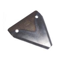 Н066.02 Сегмент ножа косилки