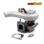 Турбина Ford Maverick 2.7 TD