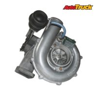 K27-542-01 Турбокомпрессор