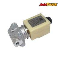 КЭМ 05 Клапан электромагнитный