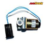 КЭМ 07 Клапан электромагнитный