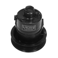 ШНКФ 453471.090-40Т Насос усилителя рулевого управления